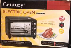 Century Electric Oven 37 Litres | Kitchen Appliances for sale in Lagos State, Lekki