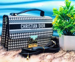 Quality Christian Dior Handbags | Bags for sale in Lagos State, Alimosho