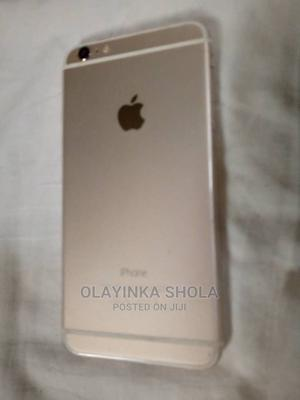 Apple iPhone 6 Plus 64 GB Gold | Mobile Phones for sale in Oyo State, Ibadan