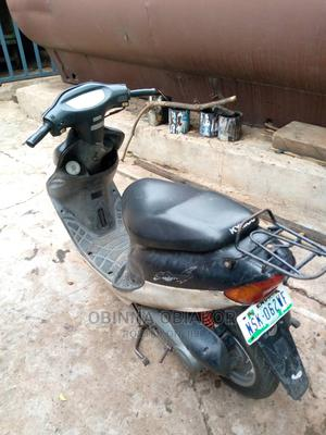 Kymco 2012 Black   Motorcycles & Scooters for sale in Anambra State, Aguata