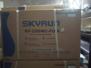 Skyrun Air Conditioner 1.Hp | Home Appliances for sale in Abuja (FCT) State, Kubwa