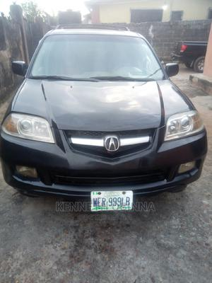 Acura MDX 2005 Black | Cars for sale in Imo State, Owerri
