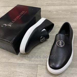 Original Billionaire Italian Snecker | Shoes for sale in Lagos State, Lagos Island (Eko)