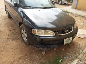 Nissan Sentra 2003 GXE Black   Cars for sale in Abuja (FCT) State, Zuba