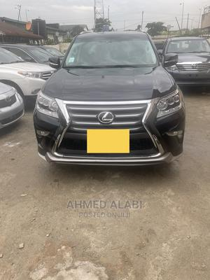 Lexus GX 2016 Black   Cars for sale in Lagos State, Surulere