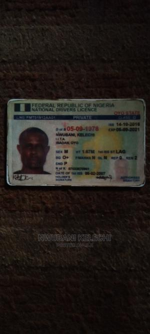 Driver CV | Driver CVs for sale in Abia State, Umuahia