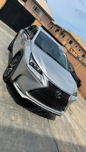 Lexus NX 2016 Silver | Cars for sale in Lagos State, Ojota