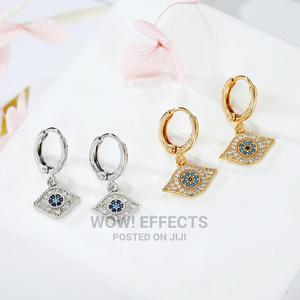 18k Gold Earrings   Jewelry for sale in Lagos State, Ikeja