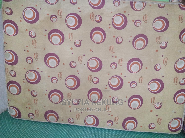 "Archive: Mouka Foam Comfy - 4 × 6 × 8"""