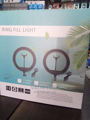 12 Inches Ring Fill Light   Accessories & Supplies for Electronics for sale in Lagos State, Ikeja