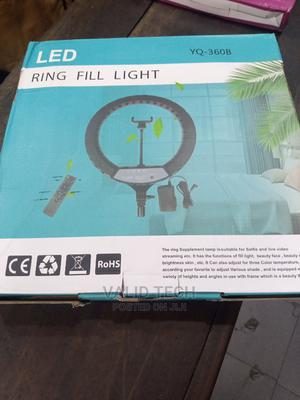 14 Inches Ring Light   Accessories & Supplies for Electronics for sale in Lagos State, Ikeja