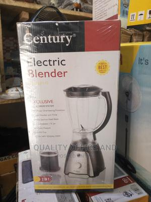 Century Electric Blender   Kitchen Appliances for sale in Abuja (FCT) State, Wuse