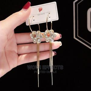 Fashion Drop Earrings   Jewelry for sale in Lagos State, Ikeja