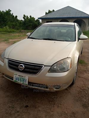 Nissan Altima 2005 2.5 Gold | Cars for sale in Osun State, Iwo