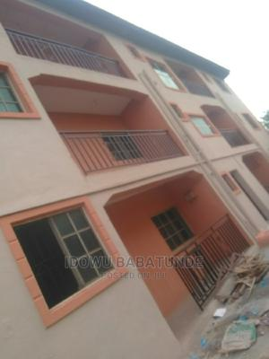 3bdrm Apartment in Olayemi Estate Ikorodu for Rent | Houses & Apartments For Rent for sale in Lagos State, Ikorodu