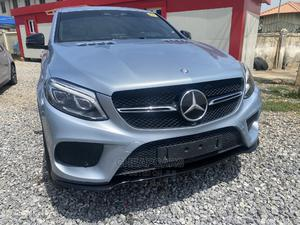 Mercedes-Benz GLE-Class 2017 Silver   Cars for sale in Abuja (FCT) State, Katampe