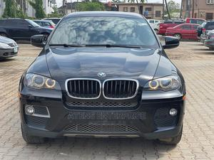 BMW X6 2014 Black | Cars for sale in Lagos State, Ogba
