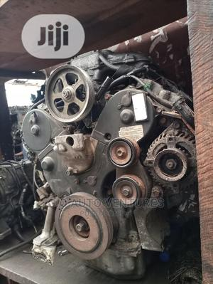 2008 Honda Accord   Vehicle Parts & Accessories for sale in Lagos State, Mushin