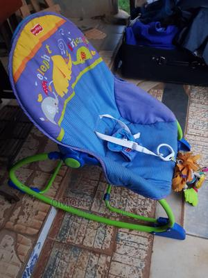 Baby Bouncer | Children's Gear & Safety for sale in Lagos State, Ikorodu