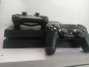 Hacked Ps4 + 9 Games + 2 Controllers | Video Game Consoles for sale in Imo State, Owerri