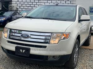 Ford Edge 2008 Pearl   Cars for sale in Lagos State, Ikeja