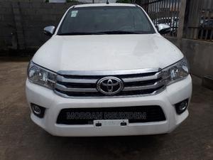 Toyota Hilux 2014 White | Cars for sale in Lagos State, Ikorodu