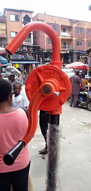 Hand Rotary Oil Pump | Hand Tools for sale in Lagos State, Lagos Island (Eko)