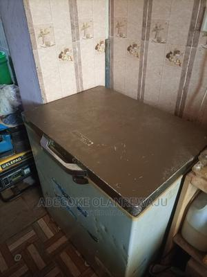 Used Scanfrost Freezer   Kitchen Appliances for sale in Ogun State, Abeokuta South