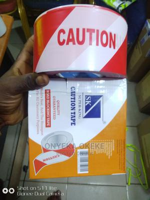 Coition Tape | Safetywear & Equipment for sale in Lagos State, Lagos Island (Eko)