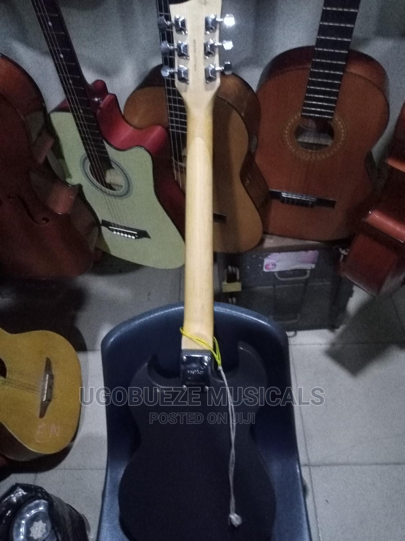 Professional Tukunbo Jazz Guitar