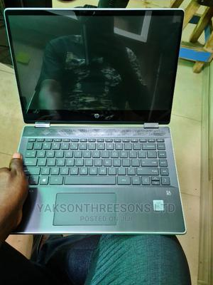 New Laptop HP Pavilion 13 X360 8GB Intel Core I7 HDD 1T | Laptops & Computers for sale in Abuja (FCT) State, Wuse