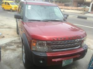 Land Rover Discovery 2006 Silver   Cars for sale in Lagos State, Ikeja