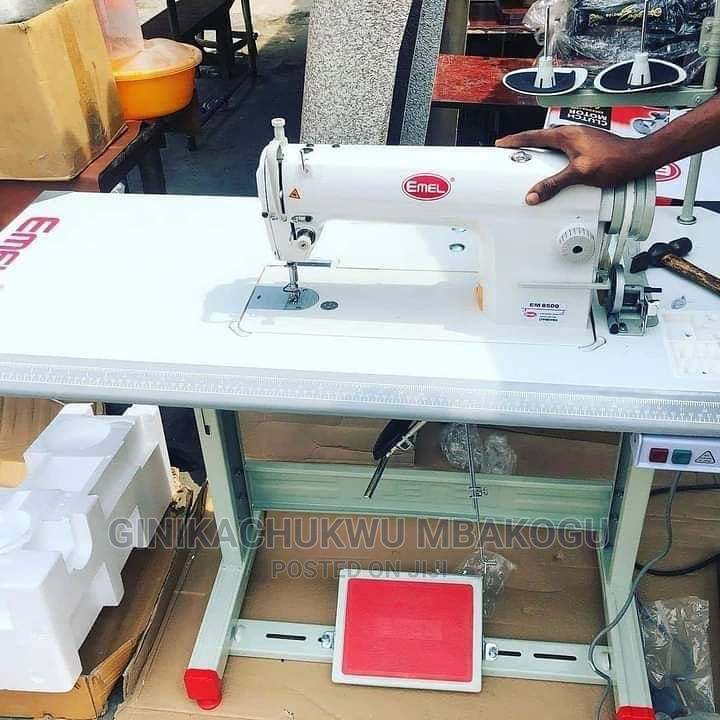 Industrial Straight Sewing Machine