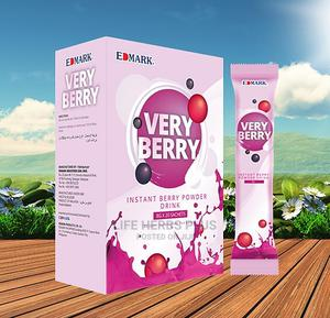 Edmark Very Berry   Vitamins & Supplements for sale in Abuja (FCT) State, Wuse 2