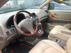 Lexus RX 2002 Black   Cars for sale in Lagos State, Ikeja