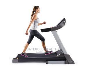 F60T Technofitness Motorized Treadmill 4hp   Sports Equipment for sale in Lagos State, Ajah