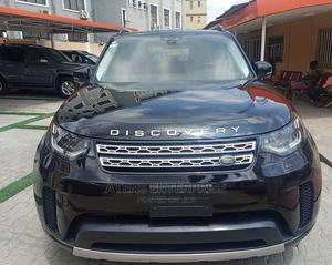 Land Rover Discovery 2017 Black   Cars for sale in Lagos State, Ogba