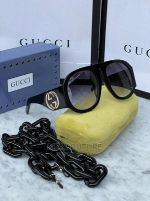 High Quality GUCCI Sunglasses for Women for Sale   Clothing Accessories for sale in Lagos State, Magodo