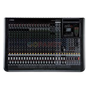 Yamaha MG 24 | Audio & Music Equipment for sale in Lagos State, Ojo