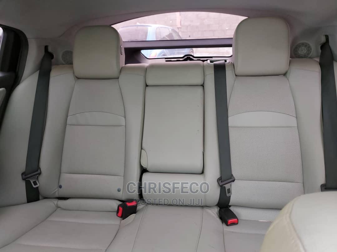 Acura ZDX 2013 Base AWD Gray | Cars for sale in Ikeja, Lagos State, Nigeria
