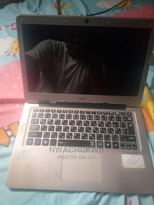 Laptop Acer Aspire 3 A315-21 4GB Intel Core I3 HDD 500GB   Laptops & Computers for sale in Enugu State, Enugu