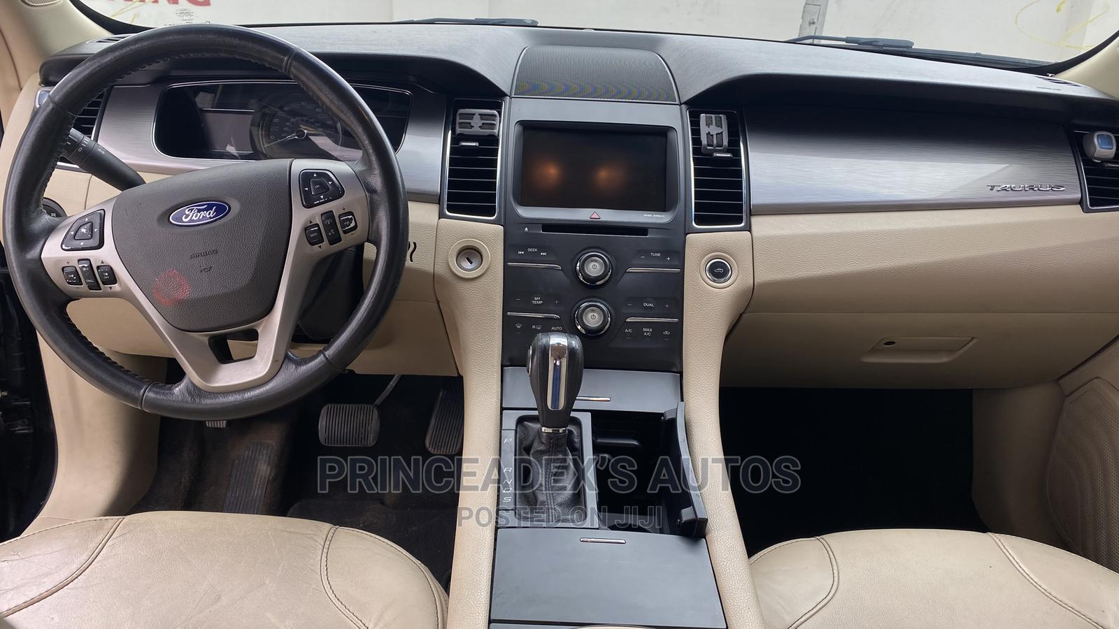 Ford Taurus 2013 SEL  Black   Cars for sale in Ibadan, Oyo State, Nigeria