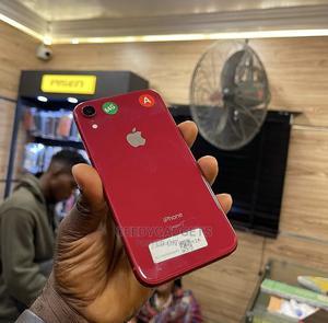 Apple iPhone XR 64 GB Red | Mobile Phones for sale in Enugu State, Enugu