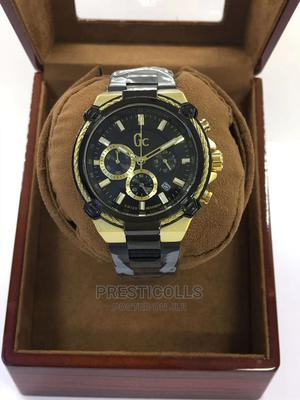 Gucci Classic Wrist Watch   Watches for sale in Lagos State, Amuwo-Odofin
