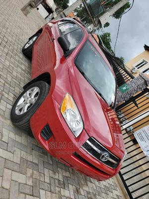 Toyota RAV4 2012 3.5 Limited 4x4 Red | Cars for sale in Lagos State, Ogudu