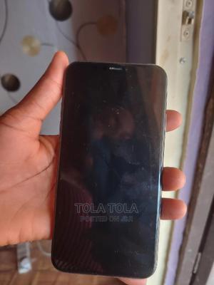 Apple iPhone X 64 GB Black | Mobile Phones for sale in Ogun State, Sagamu