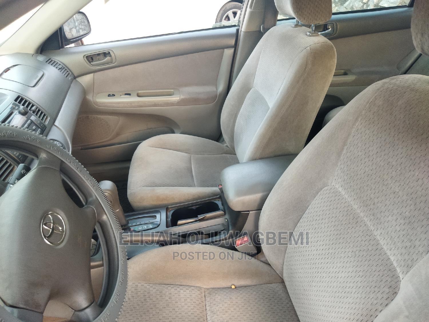 Toyota Camry 2003 Blue   Cars for sale in Ibadan, Oyo State, Nigeria