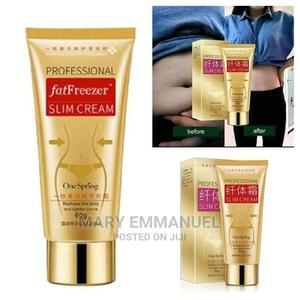 Slimming Cream | Skin Care for sale in Lagos State, Surulere