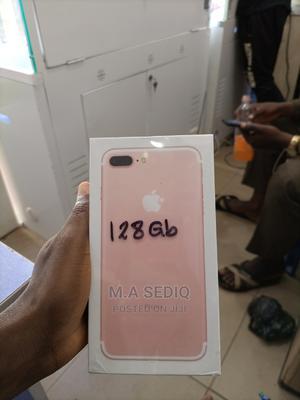 New Apple iPhone 7 Plus 128 GB Gold | Mobile Phones for sale in Kaduna State, Kaduna / Kaduna State