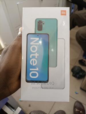 New Xiaomi Redmi Note 10 128 GB Green | Mobile Phones for sale in Kaduna State, Kaduna / Kaduna State